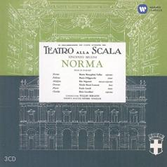 Maria Callas (Мария Каллас): Norma (1954)