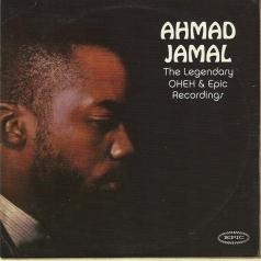 Ahmad Jamal (Ахмад Джамал): The Legendary Okeh & Epic Sessions