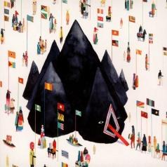 Young The Giant: Home Of The Strange