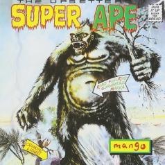 """Lee """"Scratch"""" (reggae) Perry: Super Ape"""