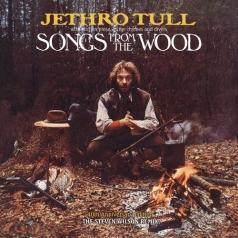 Jethro Tull (Джетро Талл): Songs From The Wood