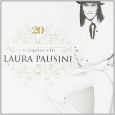 Laura Pausini (Лаура Паузини): 20 The Greatest Hits