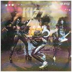Kiss (Кисс): Alive!