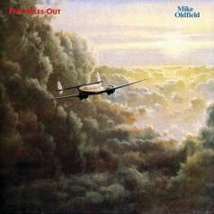 Mike Oldfield (Майк Олдфилд): Five Miles Out