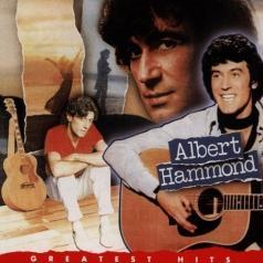 Albert Hammond (Альберт Хаммонд): Greatest Hits