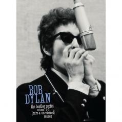 Bob Dylan (Боб Дилан): The Bootleg Series Volumes 1-3 (Rare & Unreleased) 1961-1991