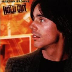 Jackson Browne (Джексон Браун): Hold Out