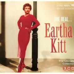 Eartha Kitt: The Real... Eartha Kitt