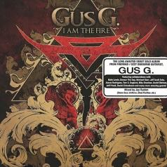 Gus G. (Гас Джи): I Am The Fire