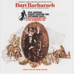 Burt Bacharach (Берт Бакарак): Butch Cassidy And The Sundance Kid