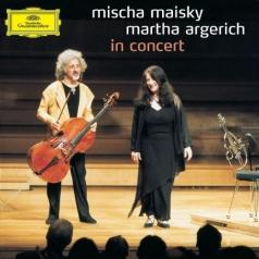 Mischa Maisky (Миша Майский): The Russian Album