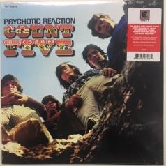 Count Five: Psychotic Reaction