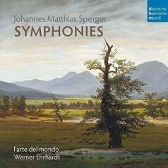 L'arte Del Mondo: Symphonies