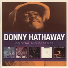 Donny Hathaway (Донни Хэтэуэй): Original Album Series