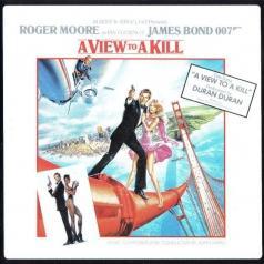 A View To A Kill (John Barry)