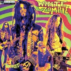 White Zombie (Вайт Зомби): La Sexorcisto: Devil Music