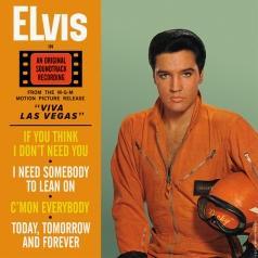Elvis Presley (Элвис Пресли): Viva Las Vegas
