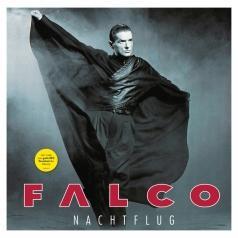 Falco (Фалько): Nachtflug