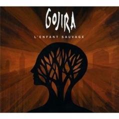 Gojira (Гожира): L'Enfant Sauvage