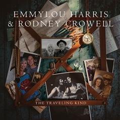 Emmylou Harris (Харрис Эммилу): The Traveling Kind