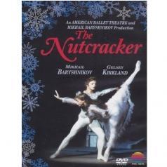 Mikhail Baryshnikov (Михаил Барышников): The Nutcracker