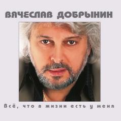 Вячеслав Добрынин: Все, что в жизни есть у меня