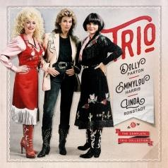 Dolly Parton (Долли Партон): The Complete Trio Collection