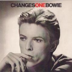 David Bowie (Дэвид Боуи): Changesonebowie 40th Anniversary