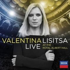 Valentina Lisitsa (Валентина Лисица): Live At The Royal Albert Hall