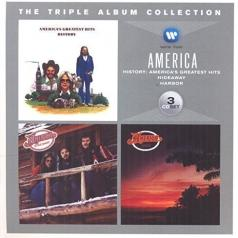 America: The Triple Album Collection