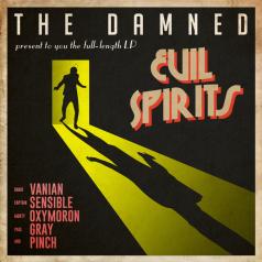 The Damned (Зе Дамнед): Evil Spirits (RSD2020)