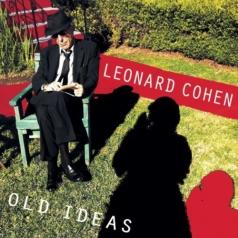 Leonard Cohen (Леонард Коэн): Old Ideas