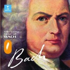 J.S. Bach (Иоганн Себастьян Бах): The Very Best Of Bach