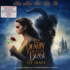 Beauty And The Beast: The Songs