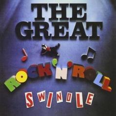 Sex Pistols (СексПистолз): The Great Rock 'N' Roll Roll Swindle