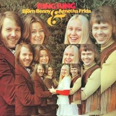 ABBA (АББА): Ring Ring