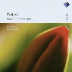 Piero Toso: Violin Concertos