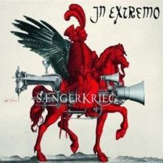 In Extremo (Ин Экстремо): Sangerkrieg