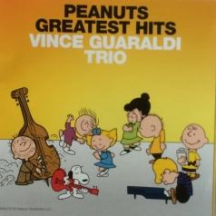 Vince Guaraldi (Винс Гуаральди): Peanuts Greatest Hits