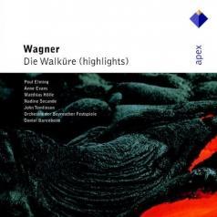 Anne Evans (Джордж Элиот): Die Walkure (Highlights)