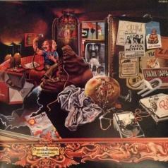 Frank Zappa (Фрэнк Заппа): Over-Nite Sensation