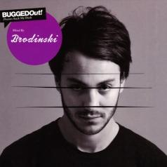 Bugged Out Presents Suck My Deck Mixed By Brodinski
