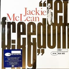 McLean Jackie (Джеки МакЛин): Let Freedom Ring