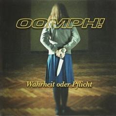 Oomph!: Wahrheit Oder Pflicht