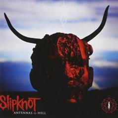 Slipknot (Слипнот): Antennas To Hell (The Best Of Slipknot)