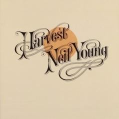Neil Young (Нил Янг): Harvest