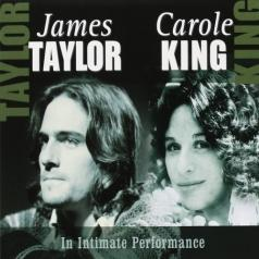 James Taylor (Джеймс Тейлор): In Intimate Performance