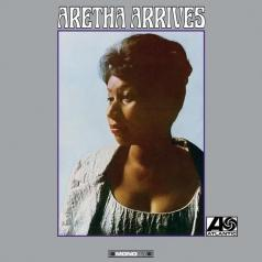 Aretha Franklin (Арета Франклин): Aretha Arrives