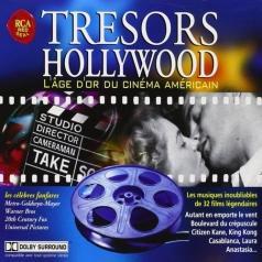 Charles Gerhardt (Чарльз Герхардт): Tresors D' Hollywood