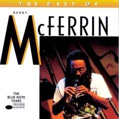 Bobby McFerrin (Бобби Макферрин): The Best Of Bobby Mcferrin